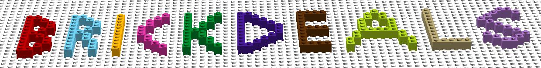 Brick-Deals – Der Blog über LEGO® Schnäppchen